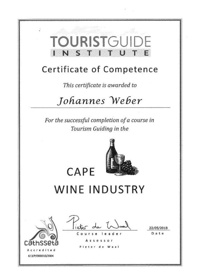 TGI_Certificate_Cape_Wine_Industry